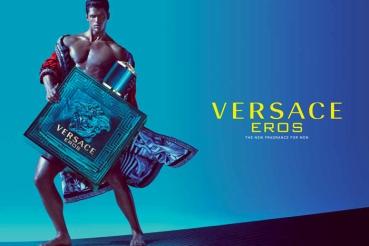 Versace Eros aamiriat